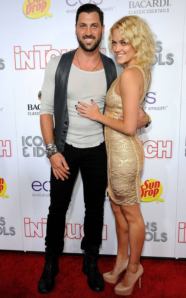 Maksim Chmerkovskiy's Girlfriends Through the Years — Relationship Timeline! (PHOTOS)