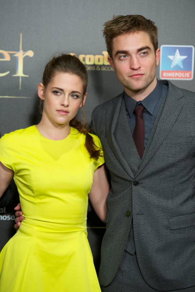 "Kristen Stewart ""Traumatized"" By Rob Pattinson's New Romance — Report"