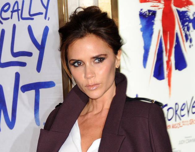 Victoria Beckham Gets Robbed! What Did They Take?