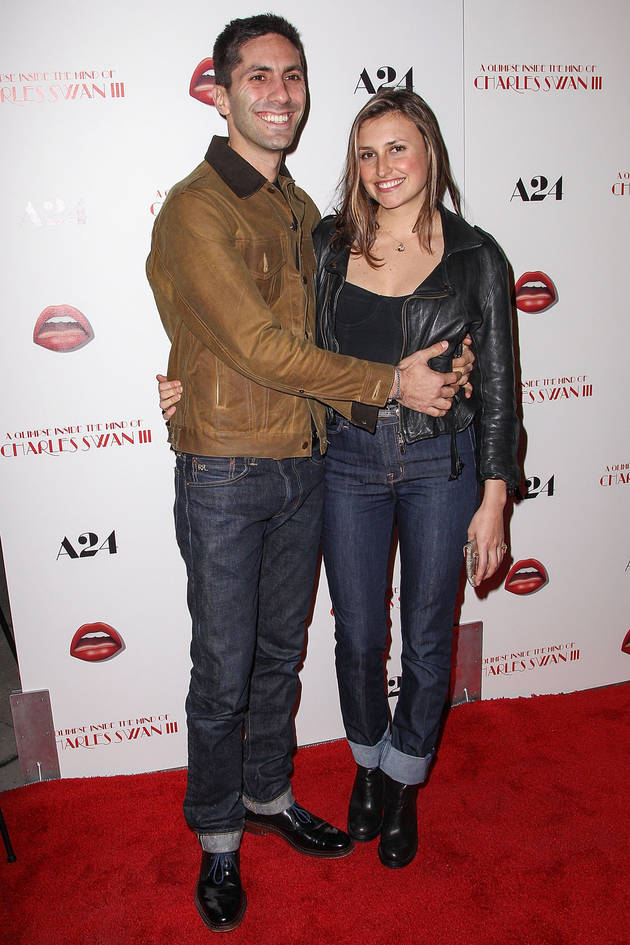 Does Catfish Host Nev Schulman Have a Girlfriend? Yes, Ladies, He's Taken!