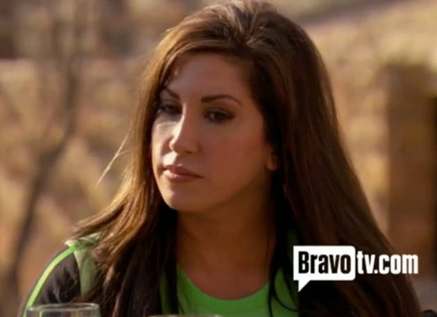 """Jacqueline and Chris Laurita's """"Lawyer"""" Arrested"""