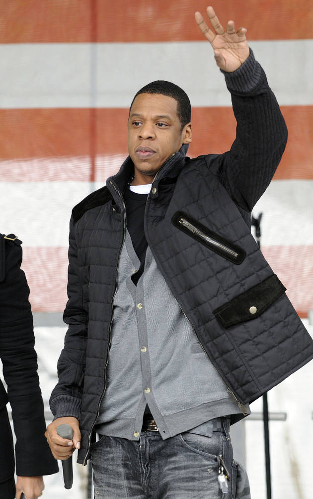 Jay Z Forced to Sell His Stock in the Brooklyn Nets Barclays Center