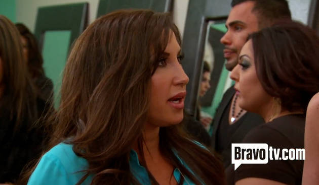 "Teresa Giudice and Jacqueline Laurita Face ""Attacks on Their Integrity"""