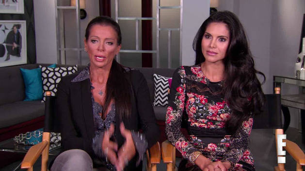 """Real Housewives of Beverly Hills Season 4: Carlton Gebbia on Her """"Wild, Unconventional Side"""" (VIDEO)"""