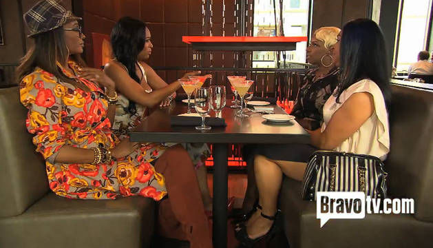 "NeNe Leakes Talks Battling Bridesmaids: ""I'm a Good Judge of Character"""