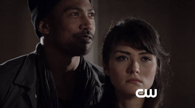 The Originals Sneak Peek: Marcel and [SPOILER] Face Off in the French Quarter (VIDEO)