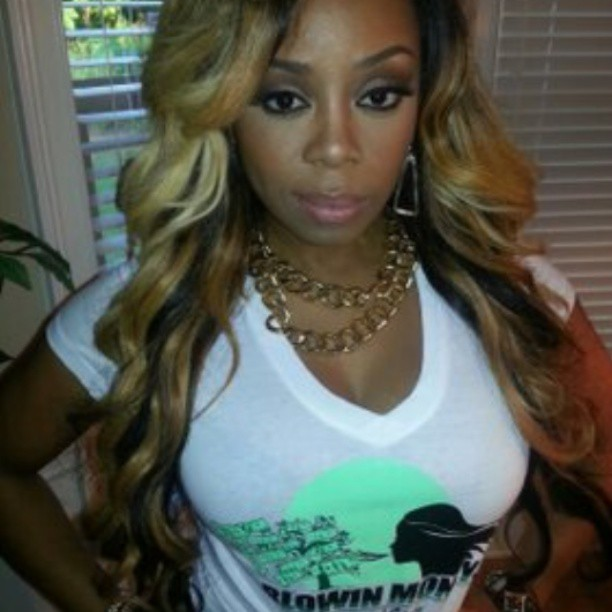 Love & Hip Hop Atlanta: Who Is Shay Johnson? 5 Things You Should Know