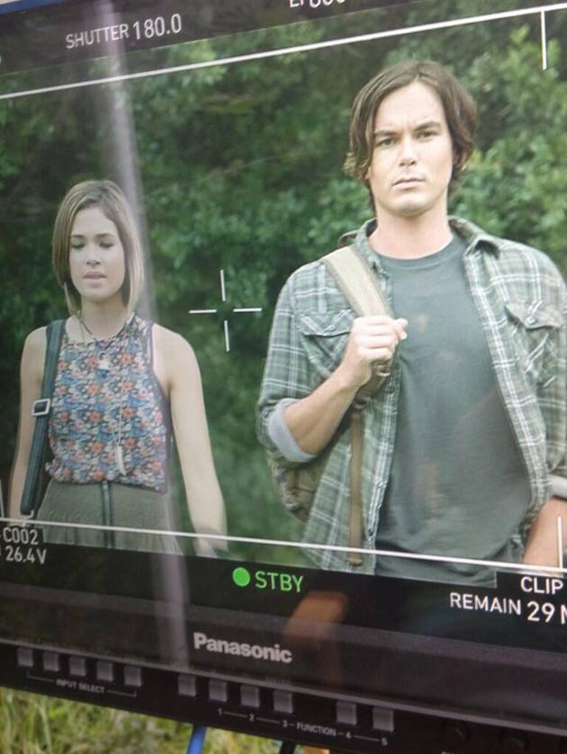 Ravenswood: 4 Crazy Theories — Are Caleb and Miranda Related? Is Ravenswood a Ghost Town?