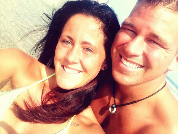 Jenelle Evans's Boyfriend Arrested After Wild Car Chase: Report