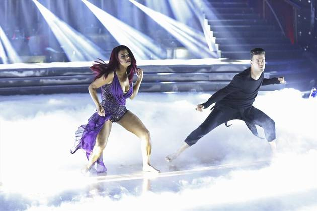 Dancing With the Stars 2013's Christina Milian on Her Biggest Competition and Rumored Engagement! — Exclusive