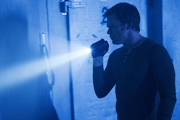 "Dexter Season 8, Episode 11 Recap: ""Monkey in a Box"""