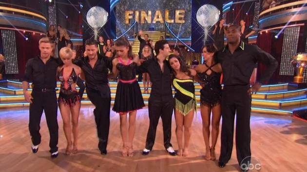 Which Dancing With the Stars Pros Will Return For Season 17?