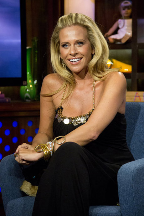 Dina Manzo to Return to The Real Housewives of New Jersey in the Wake of Caroline Manzo's Exit — Report