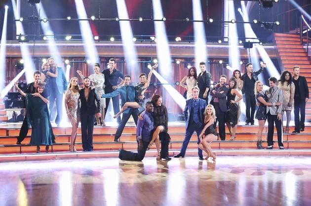 Dancing With the Stars 2013: Season 17, Week 2 Latin Night — Dance Styles Revealed! (UPDATE)