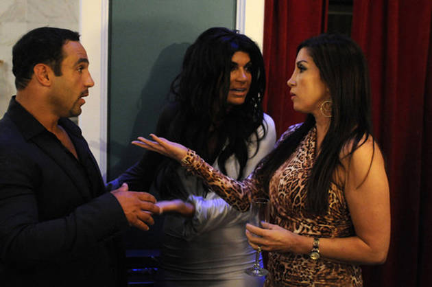 Joe Gorga and the Lauritas Get Assault Charges Dropped From Fight in RHoNJ Finale