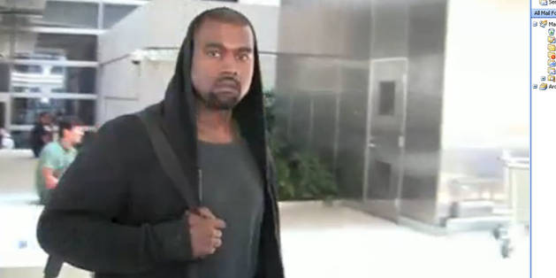 Kanye West Responds to Charges in Paparazzo Incident