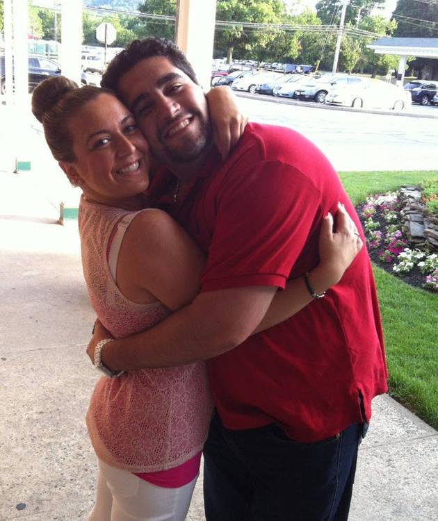 Lauren Manzo's Boyfriend, Vito, Signs on to Manzo'd With Children