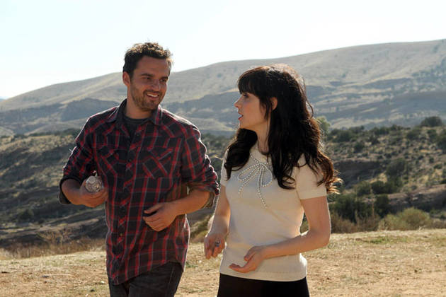 New Girl Season 3: Nick and Jess Are Still Going Strong!
