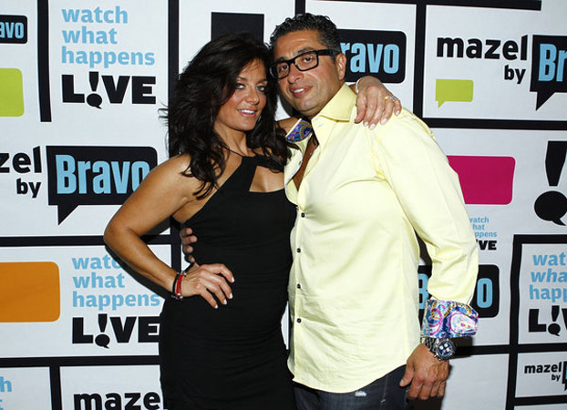 Real Housewives of New Jersey's Rich Wakile Reaches Out to Joe Giudice