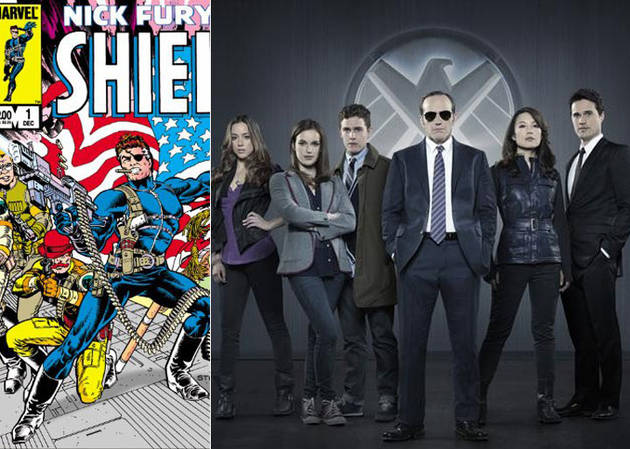 Agents of S.H.I.E.L.D. a Smash Hit! ABC to Air Premiere Again After Ratings Record