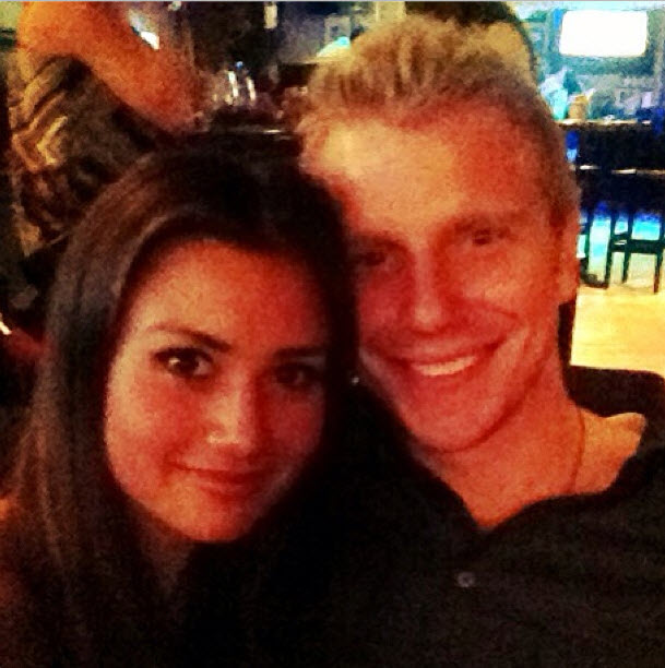 Are Sean Lowe and Catherine Giudici Living Together in Dallas?