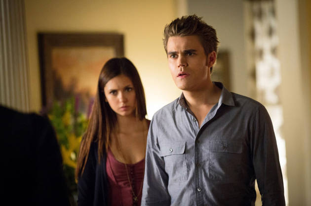 "Vampire Diaries Season 5 Spoilers: Will Stelena's ""Cosmic Connection"" Rekindle Romance?"