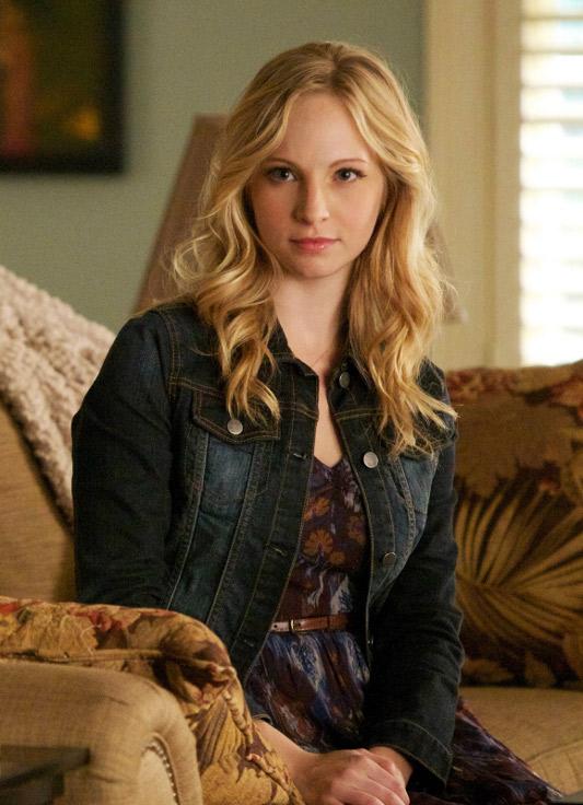 The Vampire Diaries Season 5: 3 College Classes Caroline Should Take
