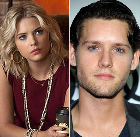 Pretty Little Liars Burning Question: Should Hanna Date Gas Station Guy Travis?