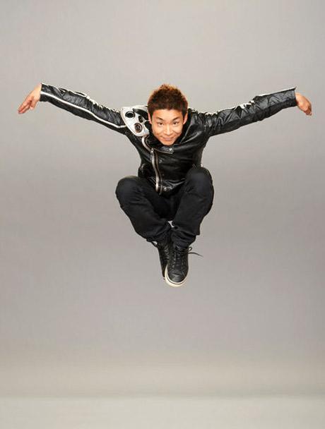 Who Is America's Got Talent 2013 Finalist Kenichi Ebina? (UPDATE)