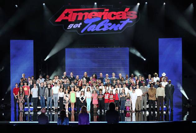 Who Won America's Got Talent 2013?