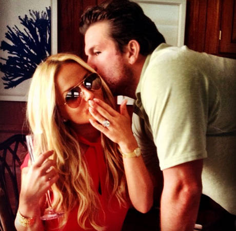 The Hills' Doug Reinhardt, Allie Lutz Are Engaged (UPDATE: They Split?)