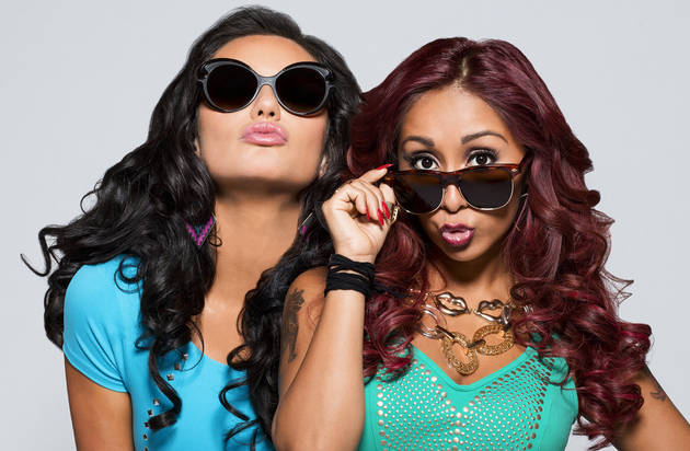 JWOWW Is Heading to Los Angeles to Support Snooki on Dancing With the Stars!