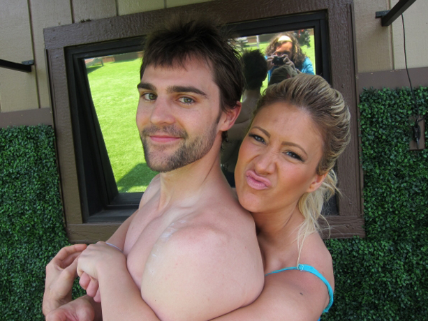 Big Brother 15's Nick Uhas Reveals His True Feelings About GinaMarie Zimmerman — Exclusive