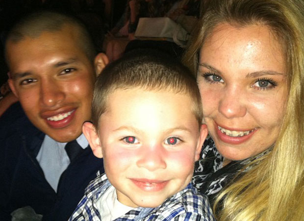 Teen Mom 2's Kailyn Lowry Gets Married to Javi Marroquin!