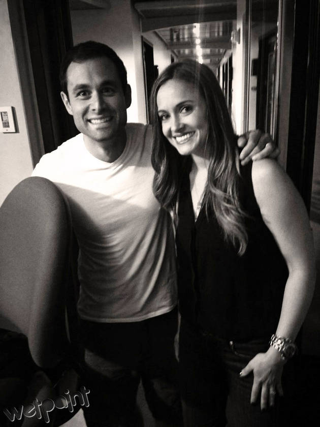"Jason Mesnick on Reality Show Stars: ""We're All Cast For a Reason"""