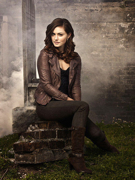 The Originals Season 1 Spoilers: Phoebe Tonkin Talks Hayley's Past and Future