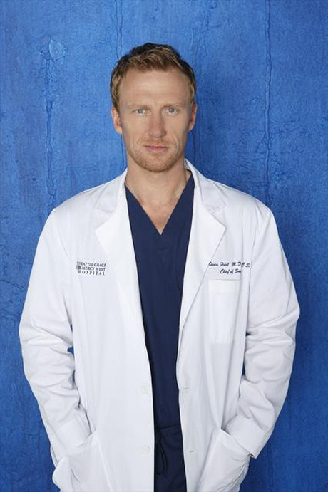Grey's Anatomy: Ranking Grey Sloan Memorial's Hottest Guys