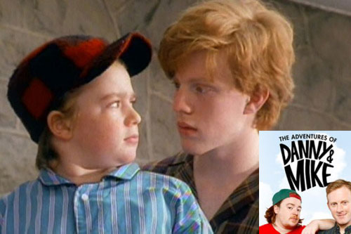 Nickelodeon's Pete & Pete Launch the Strongest Podcast In the World