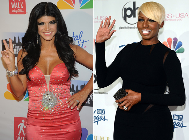 Teresa Giudice Regrets Missing NeNe Leakes's Wedding