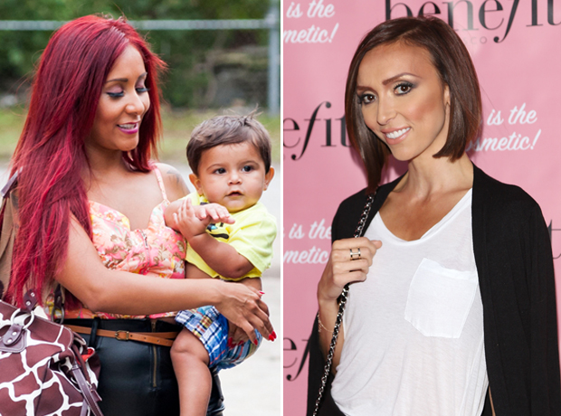 """Giuliana Rancic Says Snooki Is a Great Mom: She """"Proved Everyone Wrong"""" — Exclusive"""