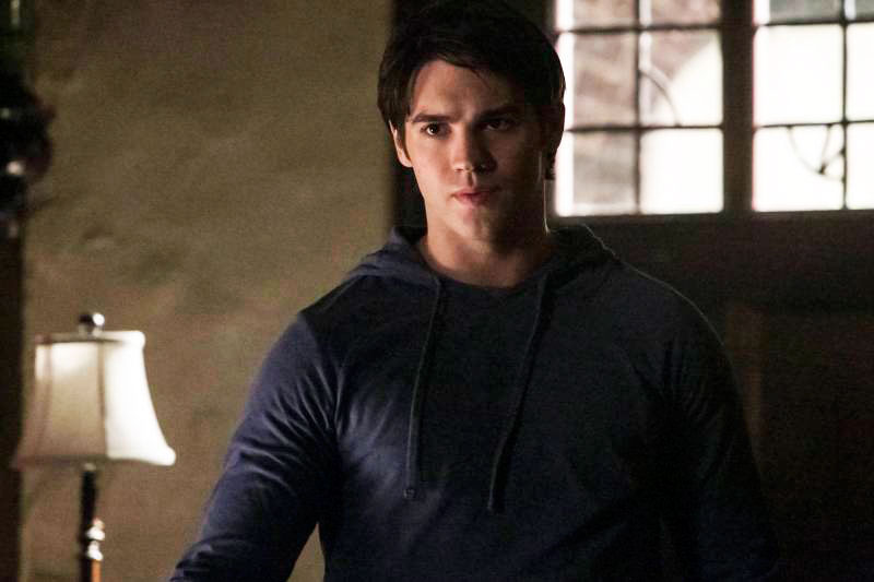 The Vampire Diaries Season 5: 3 Things We Want For Jeremy