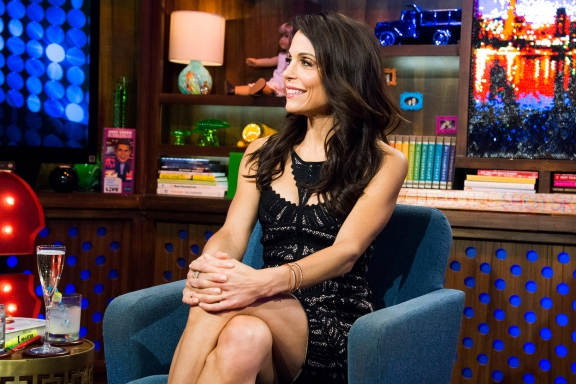 """Bethenny Frankel on Giudice Fraud Scandal: """"They're Going to the Clink"""""""