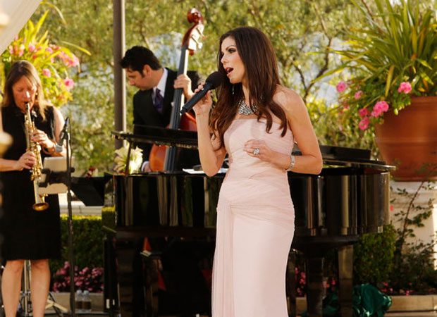 Heather Dubrow's Daughter Launching Music Career?