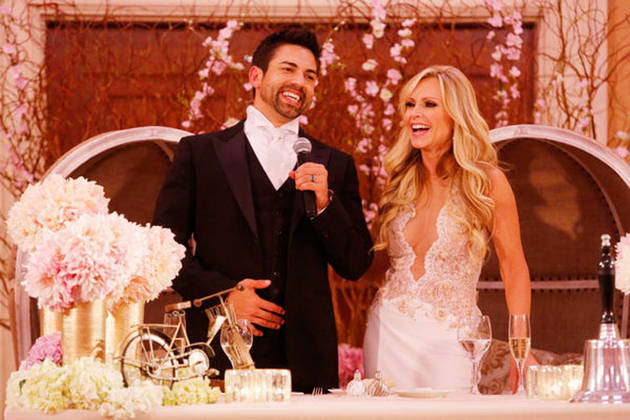 Tamra Barney: My Family Never Taught Me Empathy or Love
