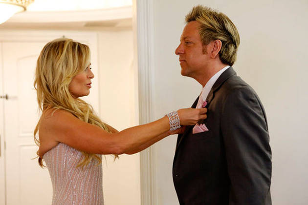 "Tamra Barney's ""Gay of Honor"" Ricky Reveals Secrets About Her Wedding!"