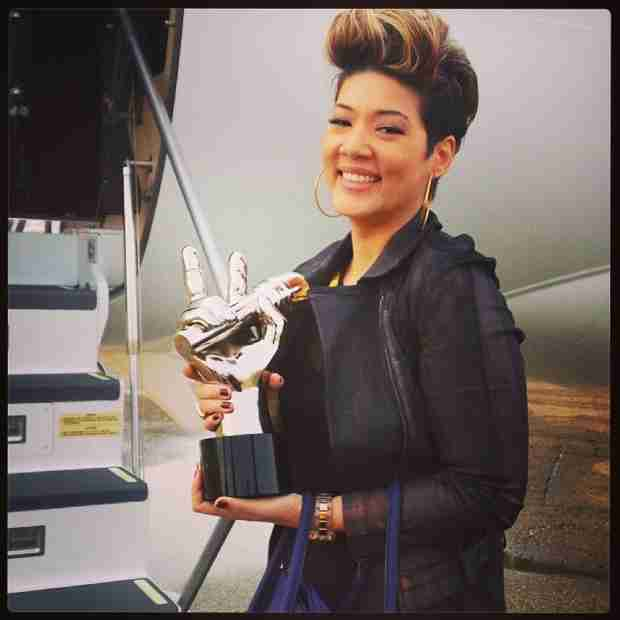 Can The Voice Winner Tessanne Chin Make It Big In Mainstream Music?