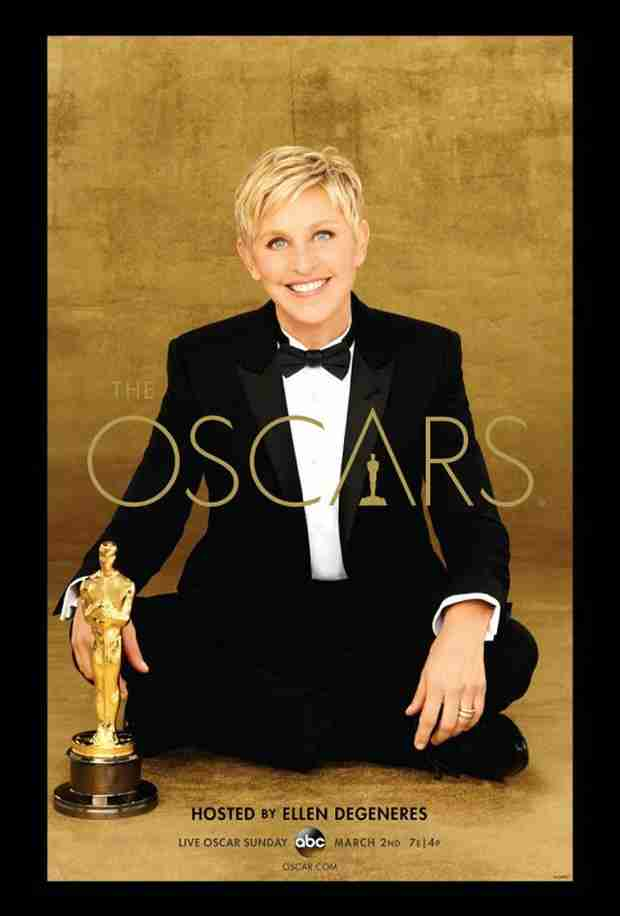 The Oscars 2014: The Theme of the Night Will Be…