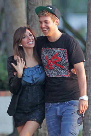 Farrah Abraham: Did Ex DJ Brian Dawe Have A Girlfriend While They Were Dating?