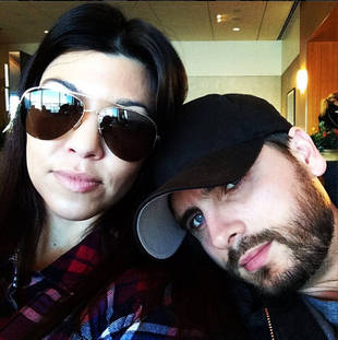 Are Kourtney Kardashian and Scott Disick in Couples Counseling?