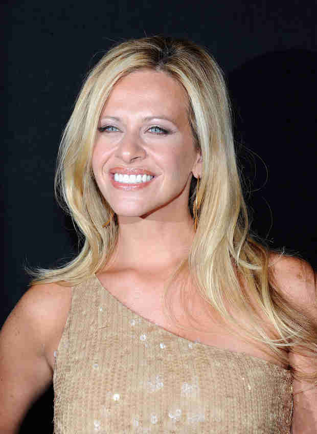 Sad News! Dina Manzo's Pet Bird Dies
